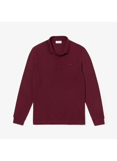 Lacoste Sweatshirt Bordo